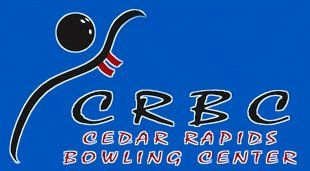 Cedar Rapids Bowling Center - Logo