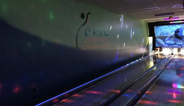 Bowling center