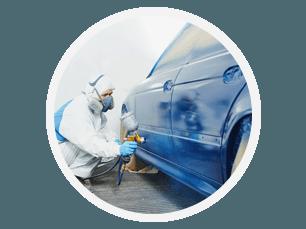 Custom Finish Auto Body Auto Body Repair Des Moines Ia