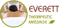 Everett Therapeutic Massage - Logo