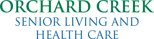 Orchard Creek Senior Living and Health Care - logo