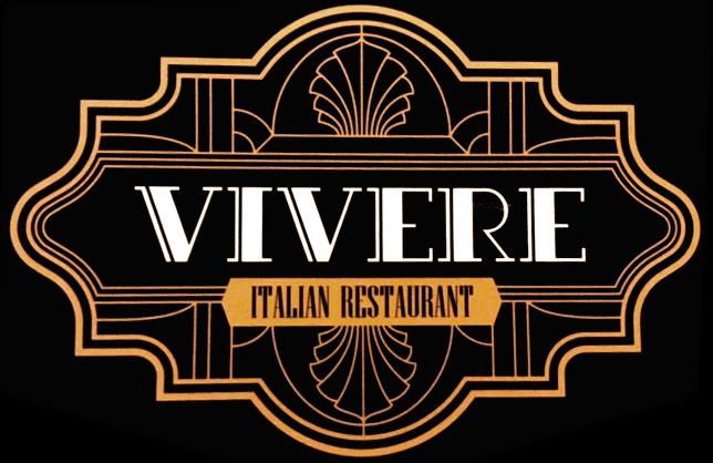 Vivere Italian Restaurant - Logo