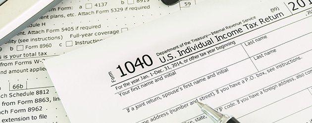 Professional Tax Preparation Tax Planning Findlay Oh
