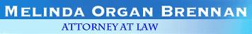 Melinda Organ Brennan - Logo