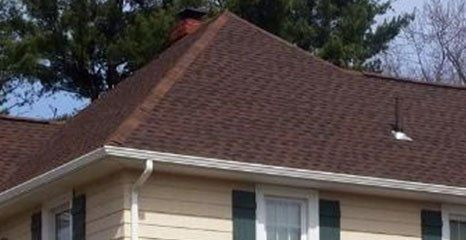 Roofs and Siding