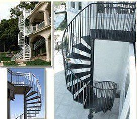 Choose From A Variety Of Staircase Options