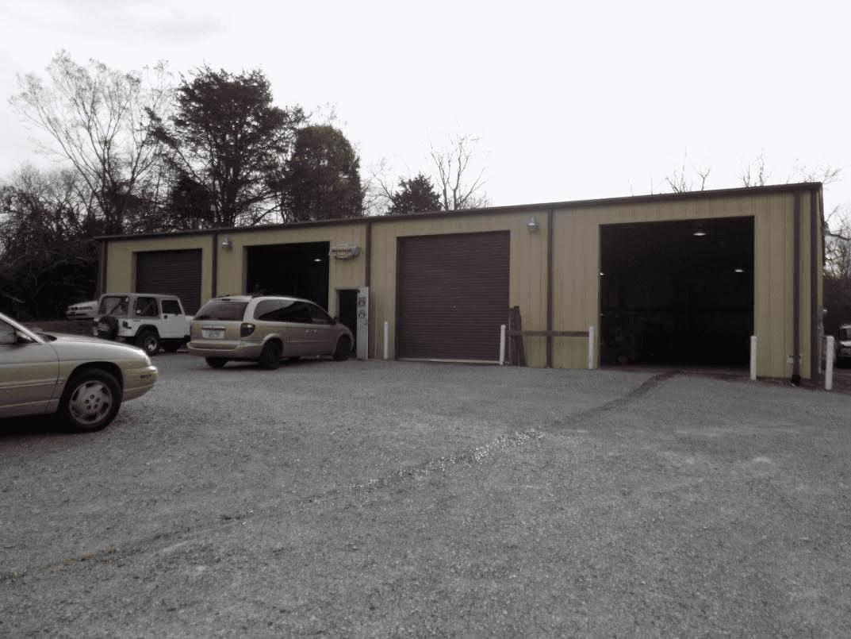 Auto Repair | Wheel Balance | Maryville, TN