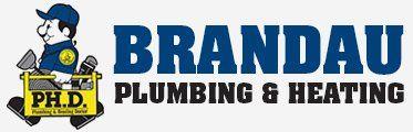 Brandau Plumbing & Heating - Logo
