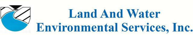 Land and Water Environmental Services, Inc - Logo