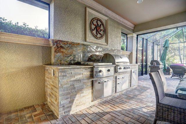Outdoor Living Fort Myers FL | Outdoor Kitchens Sarasota ...