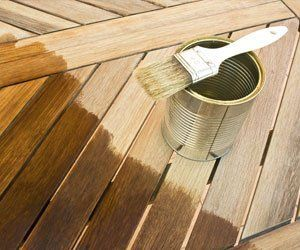 Painting and Staining Service