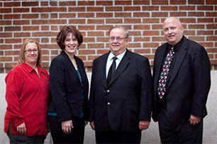 Bulie Law Office staff