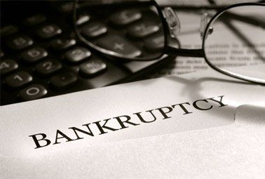 Bankruptcy files