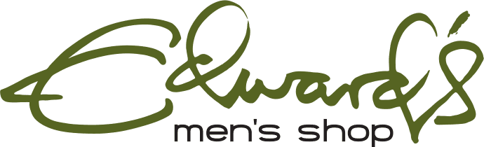 Edward's Men's Shop logo