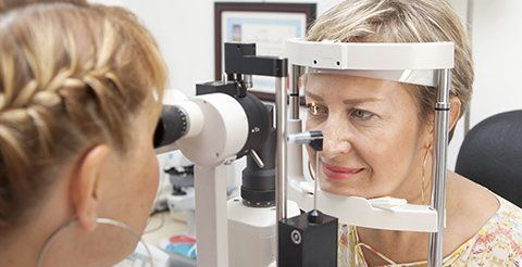 Eye Health Care Services