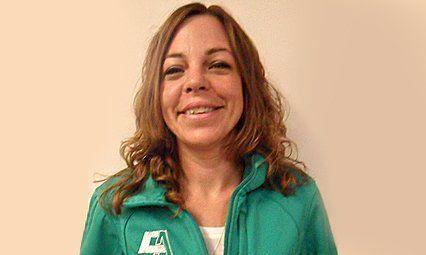 Amanda Castelein