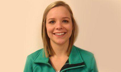 Katie Geiger