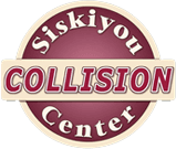 Siskiyou Collision Center - Logo