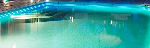 Swimming Pool Wiring