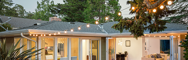 Home Exterior Lighting