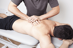 Acupressure Therapy