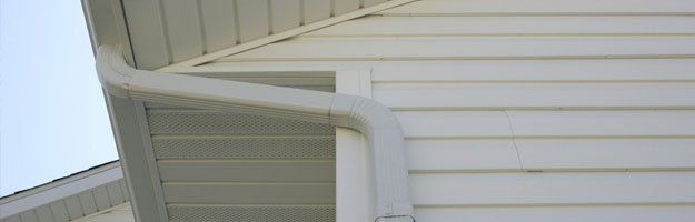 Seamless gutter installations downspouts altamont ny our wide variety of gutters and downspouts solutioingenieria Images