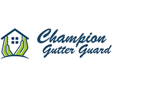 Champion Gutter Guard logo