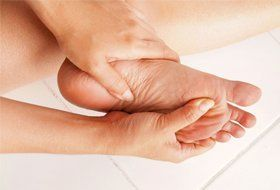 Clear Lake Foot & Ankle Specialist | Webster, TX