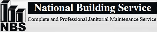 National Building Services - Logo