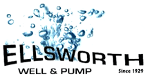 Ellsworth Well & Pump - logo