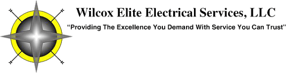 Wilcox Elite Electrical Services, LLC -Logo