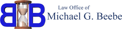 Law Office of Michael G. Beebe - Logo