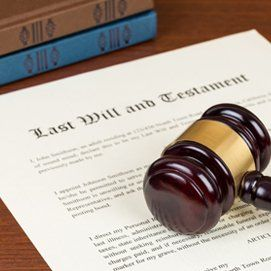 Probate Law Services