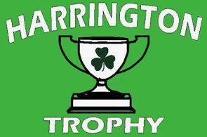 Harrington's Trophies & Awards - Logo