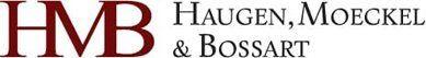 Haugen, Moeckel, & Bossart - Logo