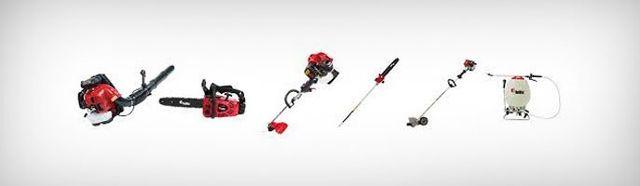 RedMax Lawn Equipment