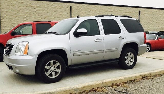 Best selection of used SUVs