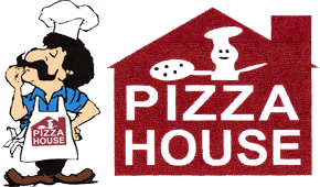 Pizza House - Logo