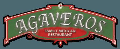 Agaveros Mexican Restaurant - Logo