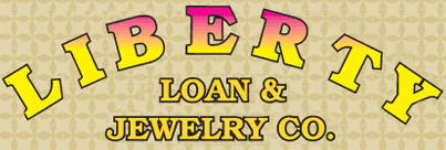 Liberty Loan & Jewelry Co. logo