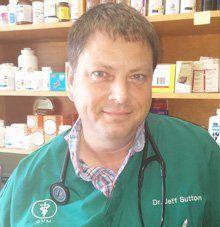 Jeff Sutton, DVM