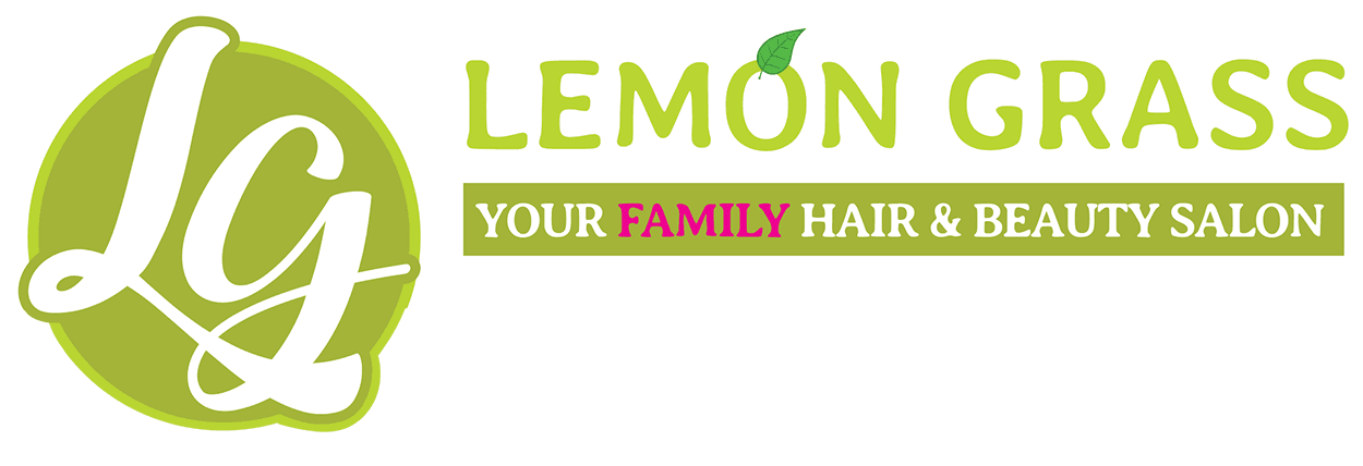 Lemon Grass Beauty Salon - Logo