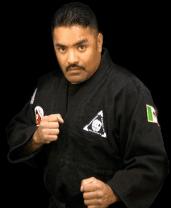 Aurelio De La Rosa - Head Coach and Proprietor