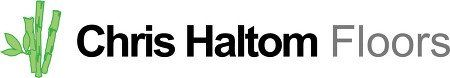 Chris Haltom Floors - Logo