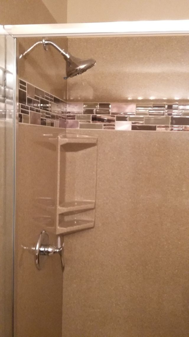 Shower Remodeling | Onyx Showers | Spring Lake Park, MN