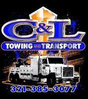 C & L Towing - Logo