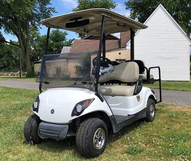 Custom Golf Carts | Golf Cart Customization | Nashville, IL