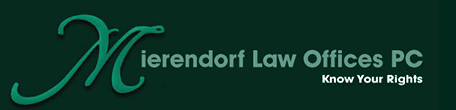 Mierendorf Law Offices, P.C.-Logo