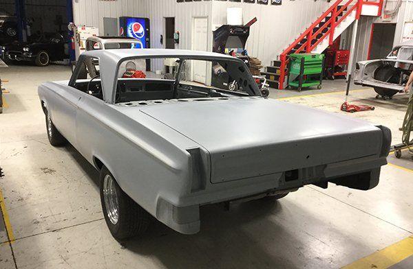 Rodfathers Garage   Car Restoration   Rapid City, SD