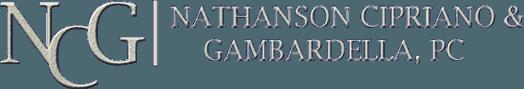 Nathanson, Cipriano & Gambardella - logo